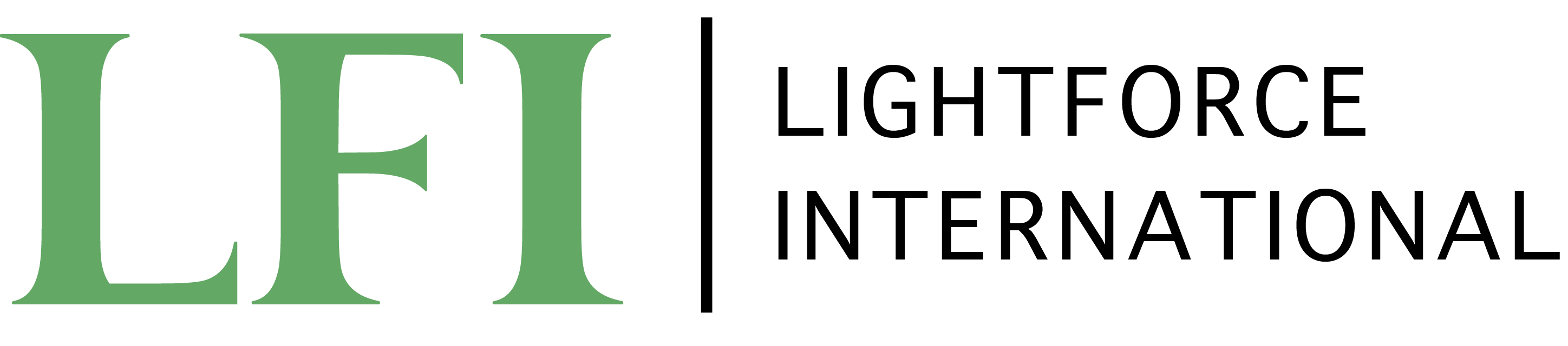 LightForce International